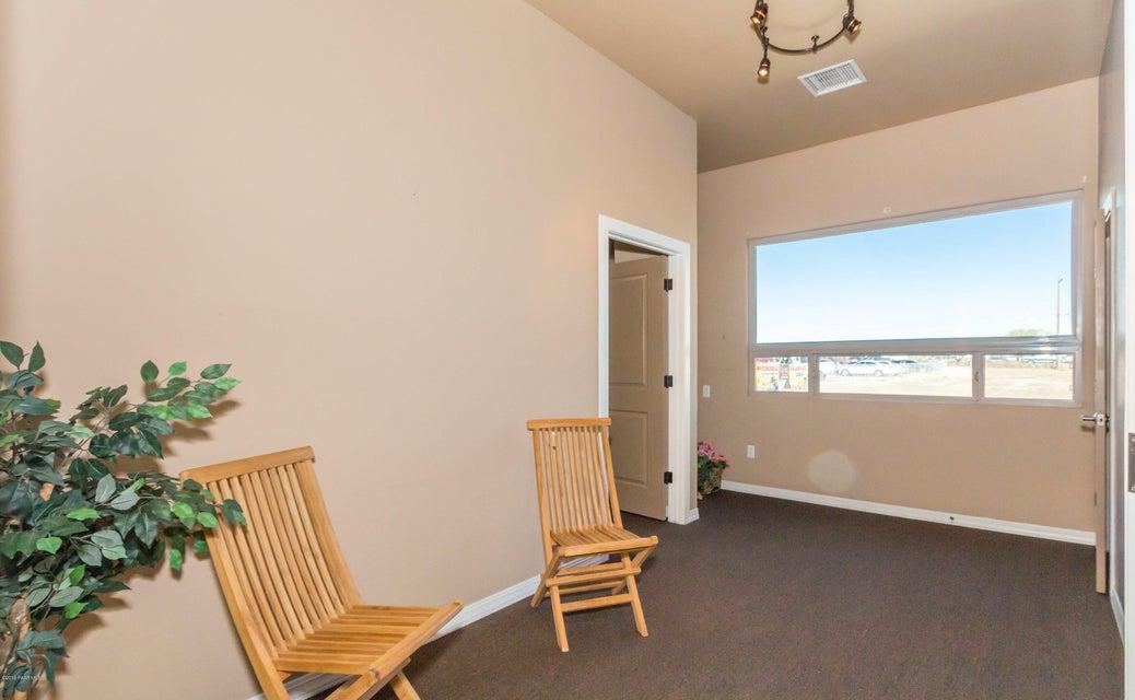 1268 S Hwy 89, Suites I, J & K Chino Valley, AZ 86323 - MLS #: 1011890