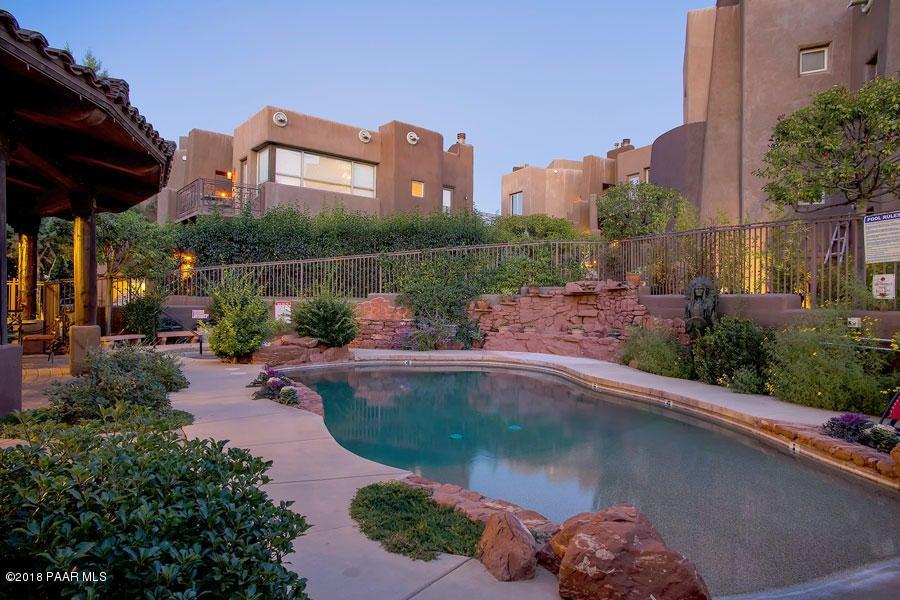 35 Hozoni Drive Sedona, AZ 86336 - MLS #: 1012079