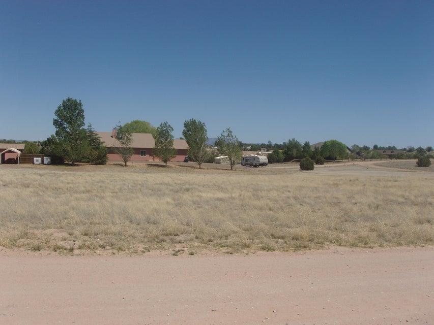 000 N Parama Lane Chino Valley, AZ 86323 - MLS #: 1012092
