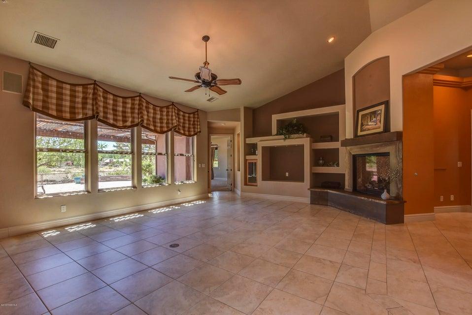 595 Robin Drive Prescott, AZ 86305 - MLS #: 1012093