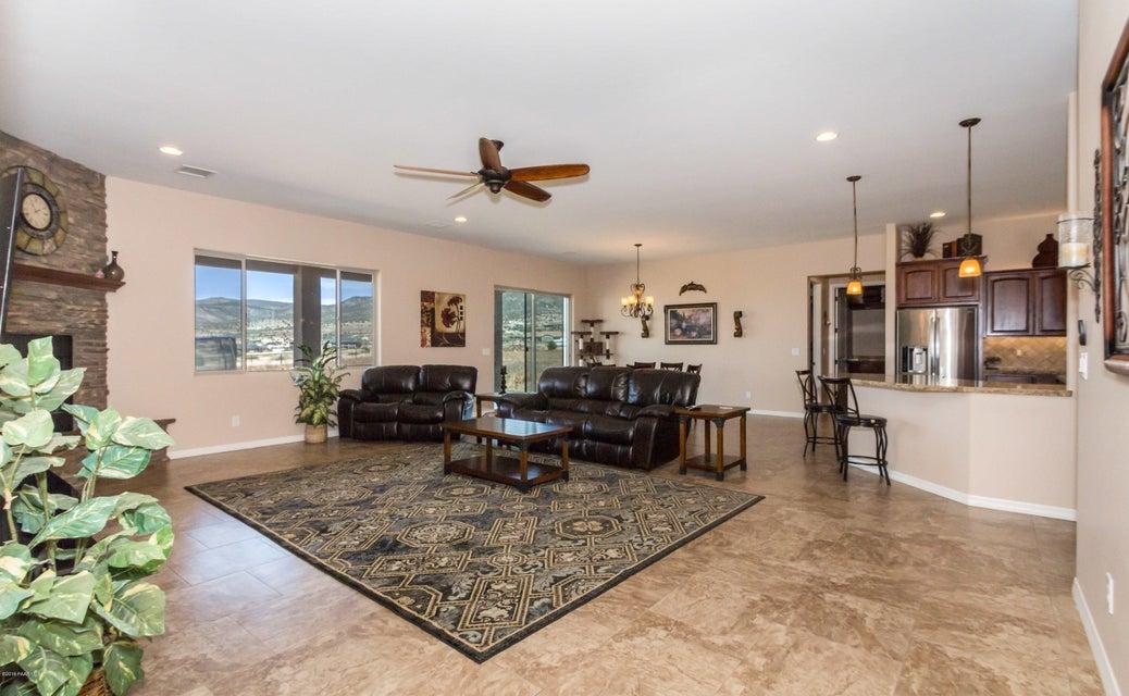 14150 E Mystic Sky Drive Prescott Valley, AZ 86315 - MLS #: 1012146