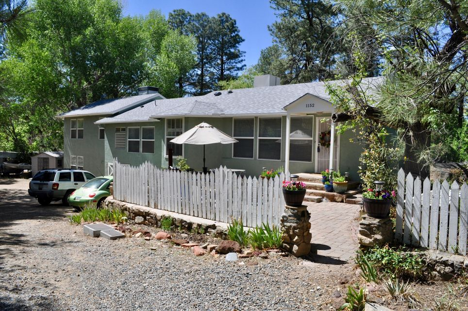 1152 Middlebrook Road Prescott, AZ 86303 - MLS #: 1011868