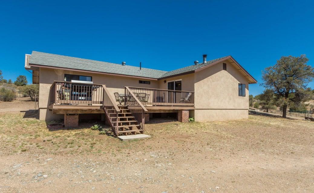 4960 Dome Road Prescott, AZ 86305 - MLS #: 1012157
