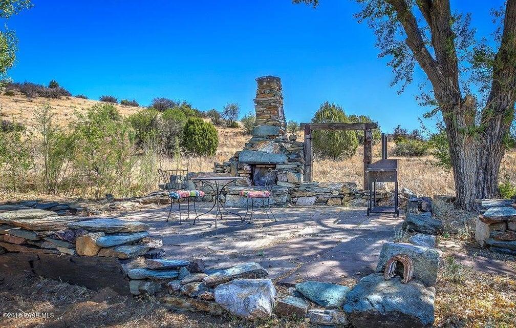 4505 S State Route 69 Dewey-Humboldt, AZ 86329 - MLS #: 1012172