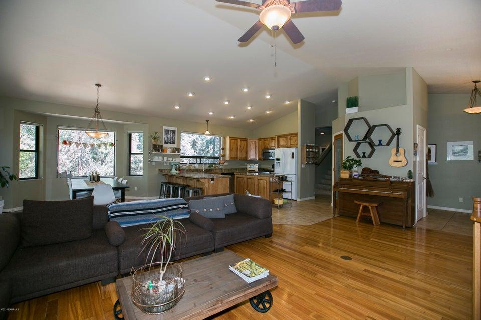 1399 W Sylvan Drive Prescott, AZ 86305 - MLS #: 1012158