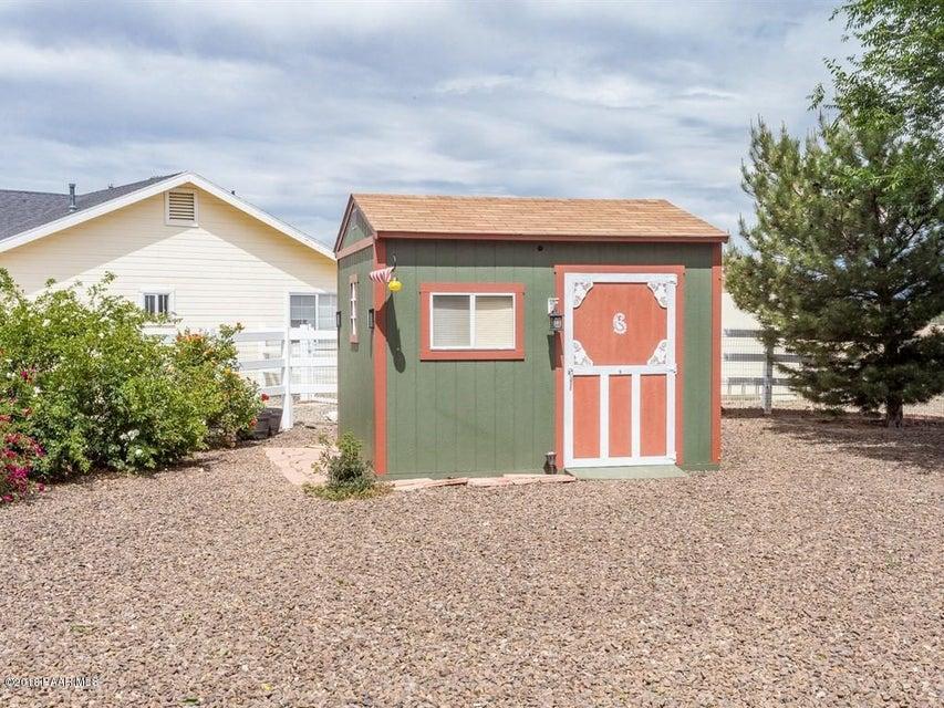 972 Laura Court Chino Valley, AZ 86323 - MLS #: 1012269