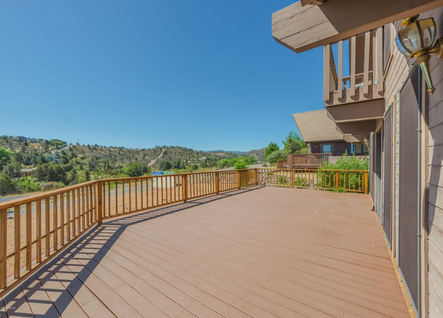1277 Rhinestone Drive Prescott, AZ 86301 - MLS #: 1012278