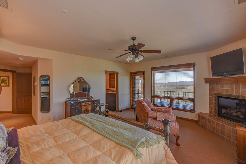 1050 Lookout Point Road Prescott, AZ 86305 - MLS #: 1012303