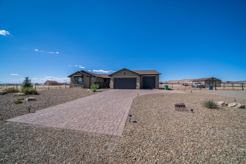 10460 E Mummy View Drive, Prescott Valley Az 86315