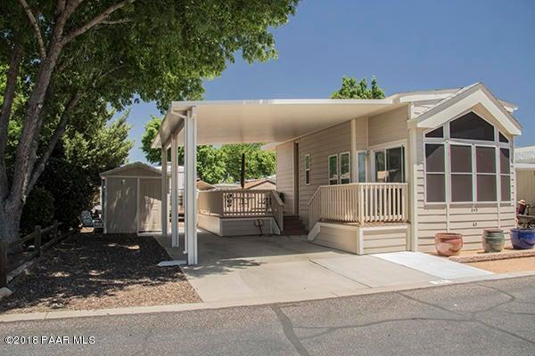 845 N Mesquite Tree Drive Prescott Valley, AZ 86327 - MLS #: 1012324