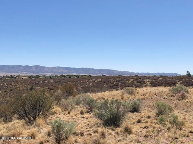 7417 E Cozy Camp Drive Prescott Valley, AZ 86314 - MLS #: 1012334