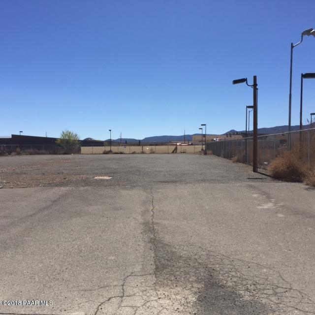 11895 E Wood Drive Dewey-Humboldt, AZ 86327 - MLS #: 1012351