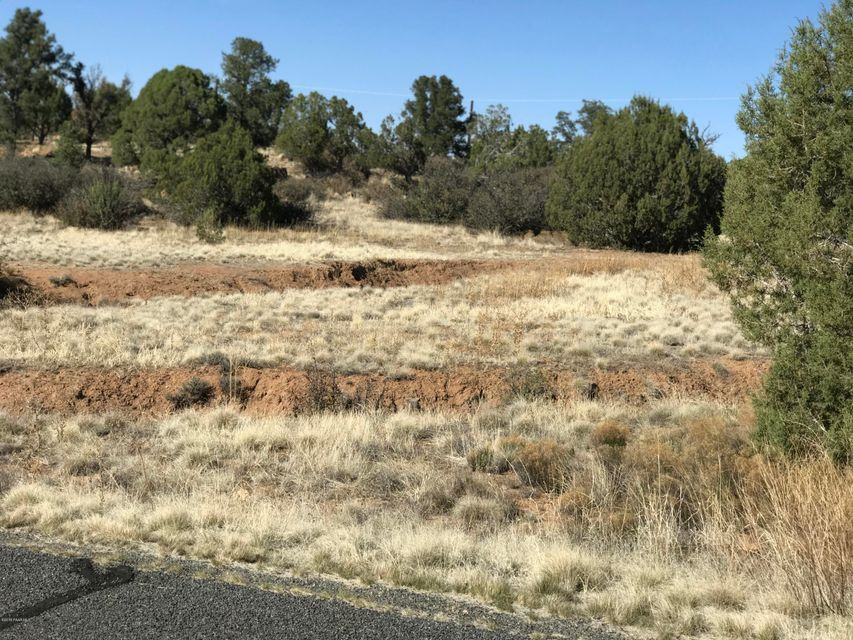 13985 N Spotted Eagle Drive Prescott, AZ 86305 - MLS #: 1011637