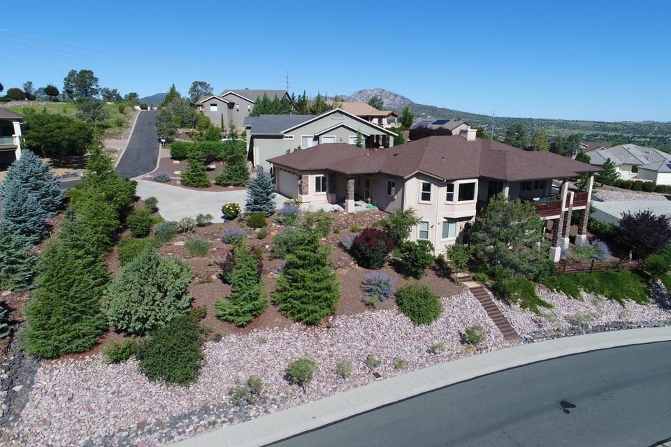 241  Mountain Myrtle Circle, Prescott Az 86301