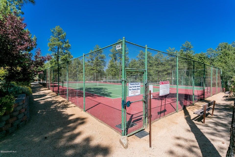 1987 Black Hawk Circle Prescott, AZ 86303 - MLS #: 1012362