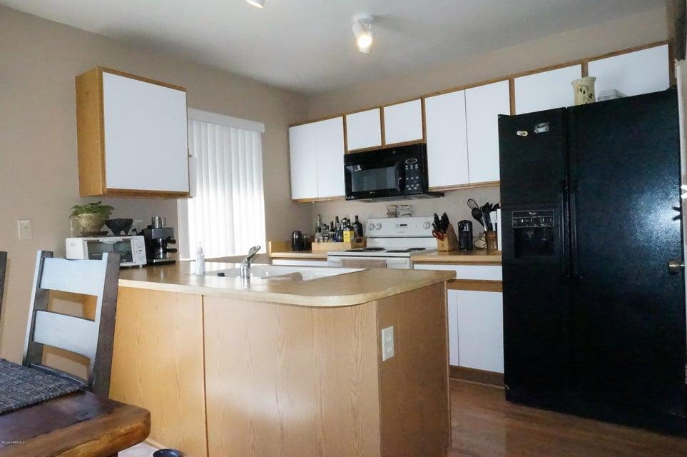 3089 Peaks View Court Unit E6 Prescott, AZ 86301 - MLS #: 1012548
