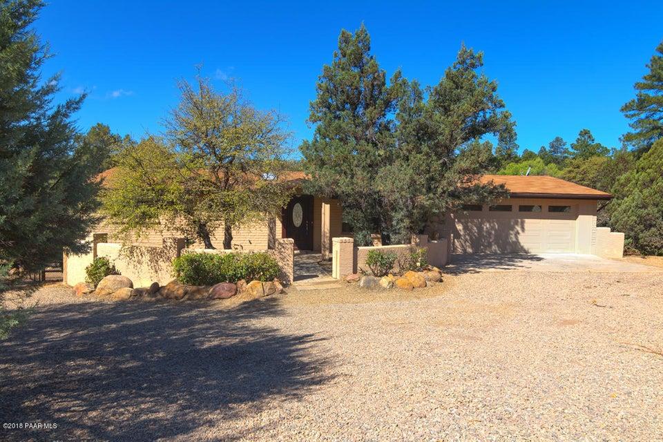3125 W Angus Drive Prescott, AZ 86305 - MLS #: 1012388