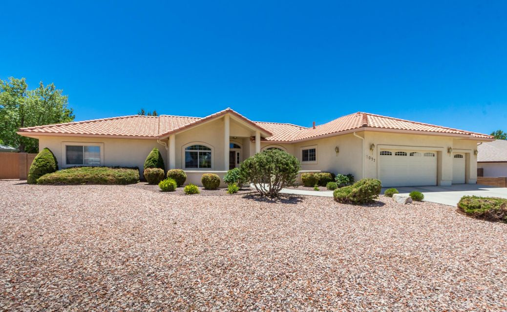 7097 E Pinnacle Pass Loop , Prescott Valley Az 86315