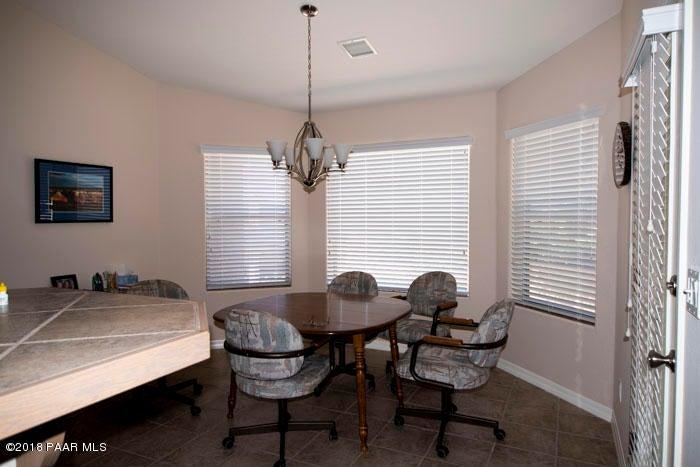 7109 N Summit View Drive Prescott Valley, AZ 86315 - MLS #: 1012383
