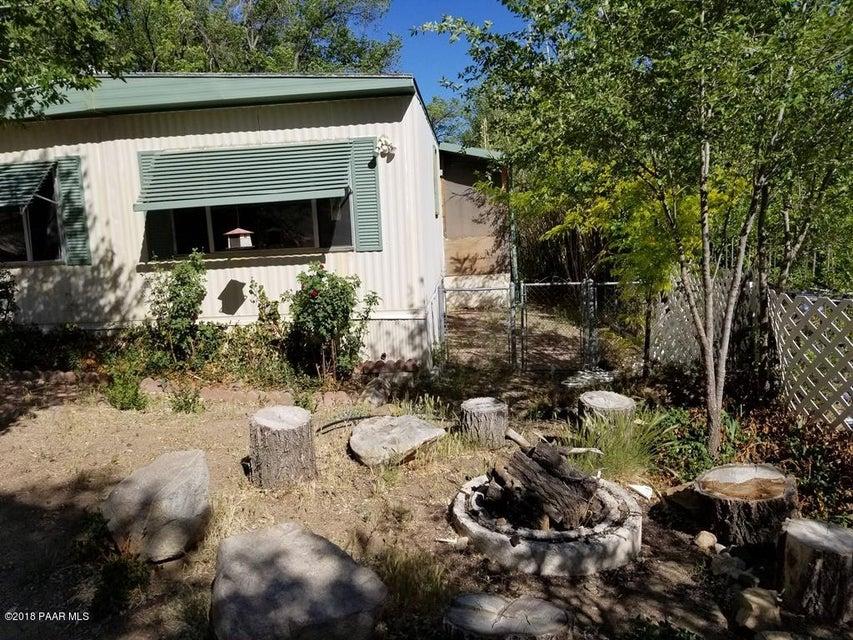 903 Oak Terrace Drive Prescott, AZ 86301 - MLS #: 1012386