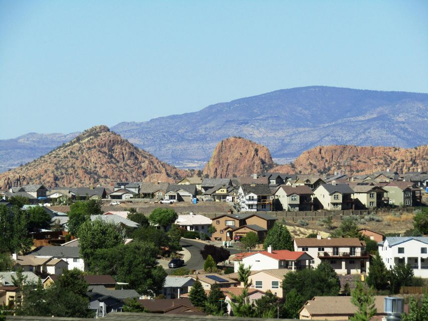 1295 Annolen Place Unit 6 Prescott, AZ 86301 - MLS #: 1012380