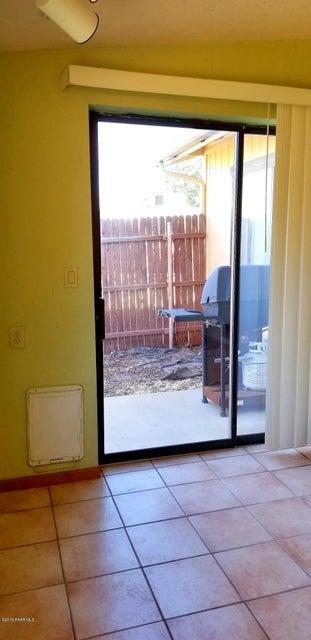 5531 N Puma Court Prescott Valley, AZ 86314 - MLS #: 1012424