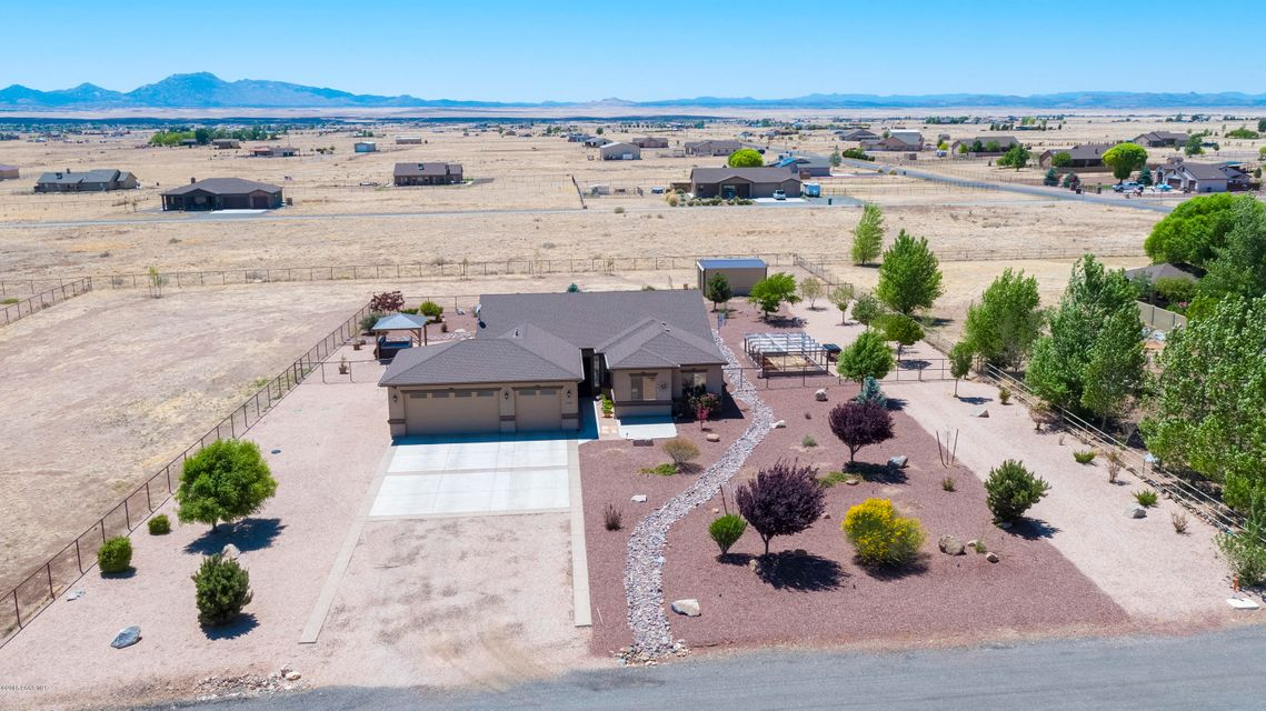 11150 N Bison Ranch Road, Prescott Valley Az 86315