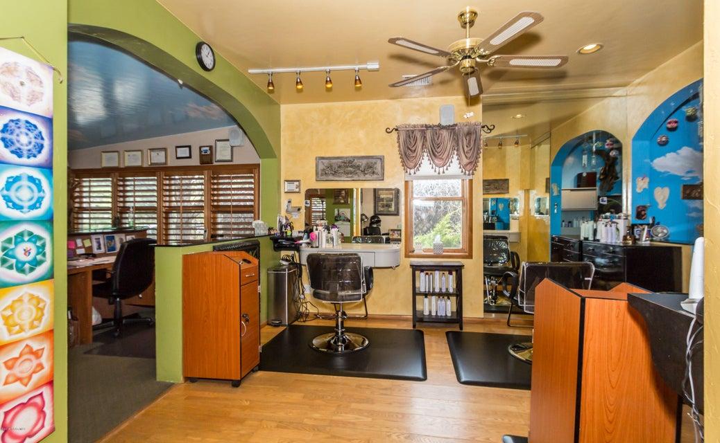 650 W Gurley Street Prescott, AZ 86305 - MLS #: 1012398