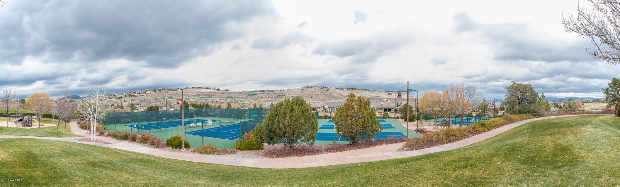 1635 Addington Drive Prescott, AZ 86301 - MLS #: 1012402