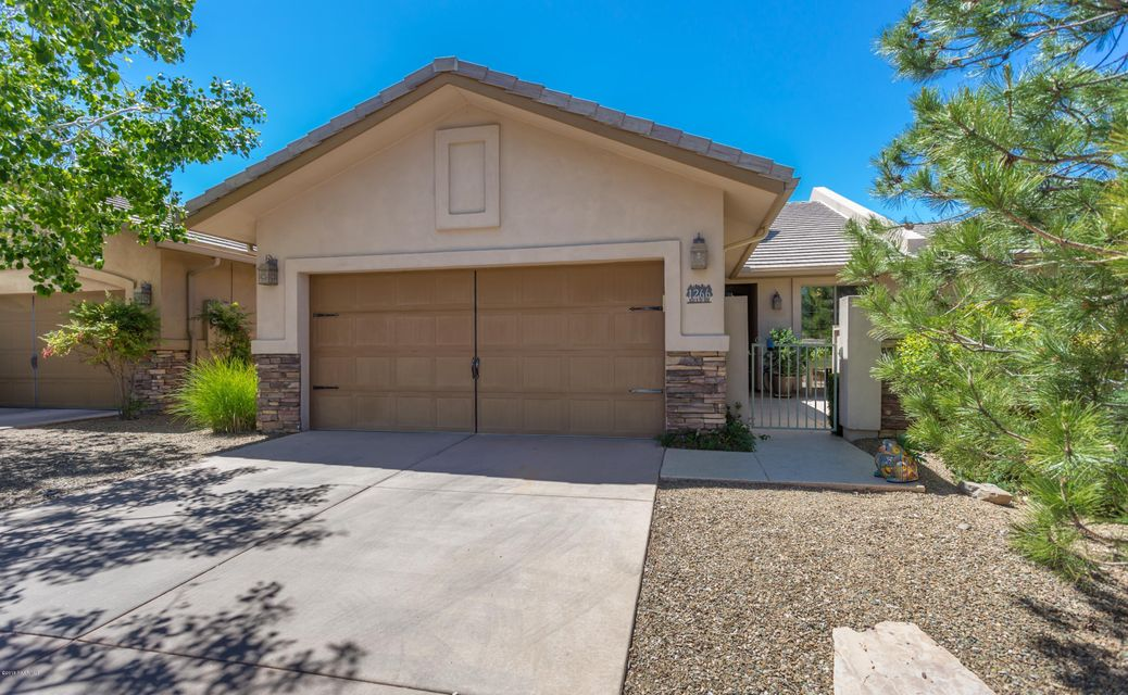 1266  Crown Ridge Drive, Prescott Az 86301