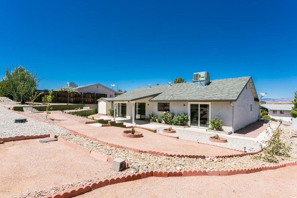 4437 E Mission Lane Cottonwood, AZ 86326 - MLS #: 1012413