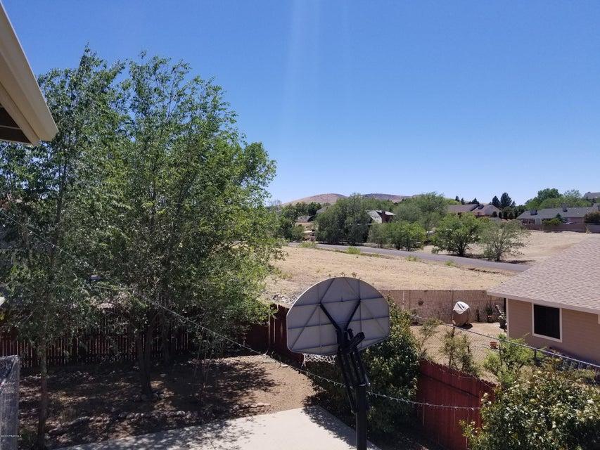 4650 N Verde Vista Drive Prescott Valley, AZ 86314 - MLS #: 1012426