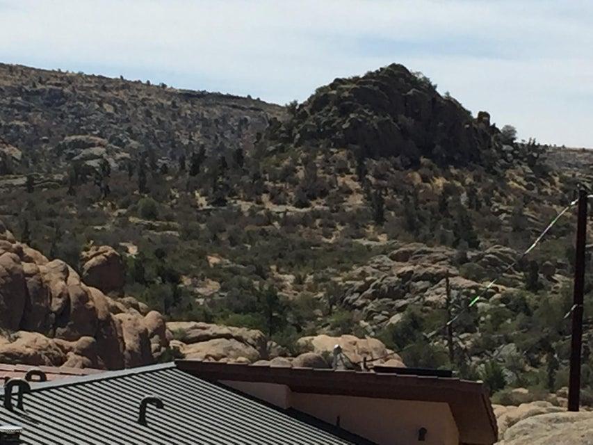 4524 N Granite Gardens Drive Prescott, AZ 86301 - MLS #: 1009613