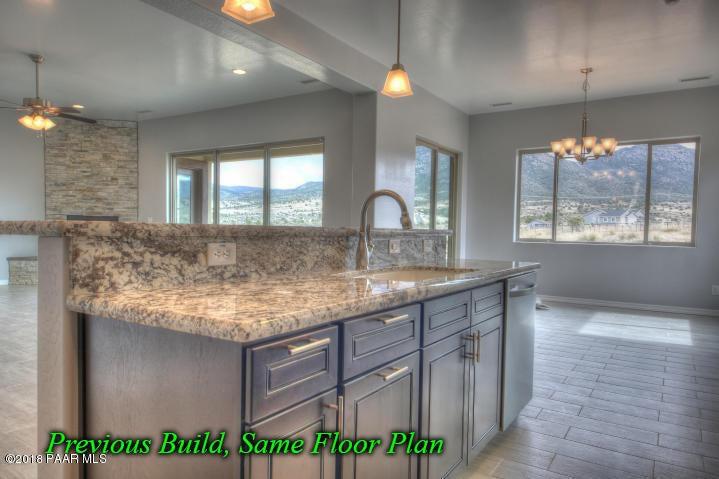 9415 E Summer Prairie Road Prescott Valley, AZ 86315 - MLS #: 1012340