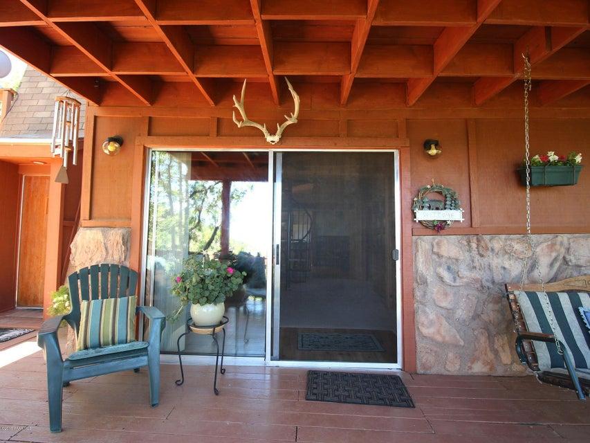 8434 Mountain View Road Mayer, AZ 86333 - MLS #: 1012452