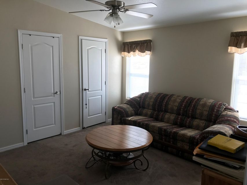 4361 N Outrider Court Prescott Valley, AZ 86314 - MLS #: 1011289