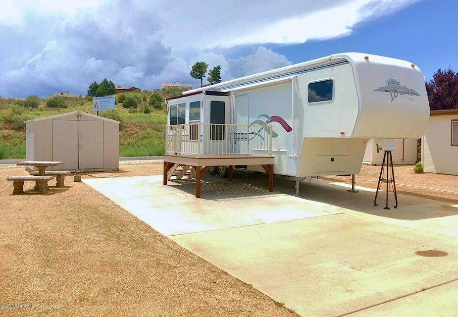 912 N Mountain Brush Drive Prescott Valley, AZ 86314 - MLS #: 1012530