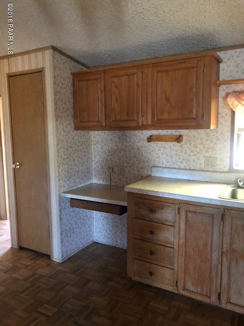 17232 E Lakeview Drive Mayer, AZ 86333 - MLS #: 1012137