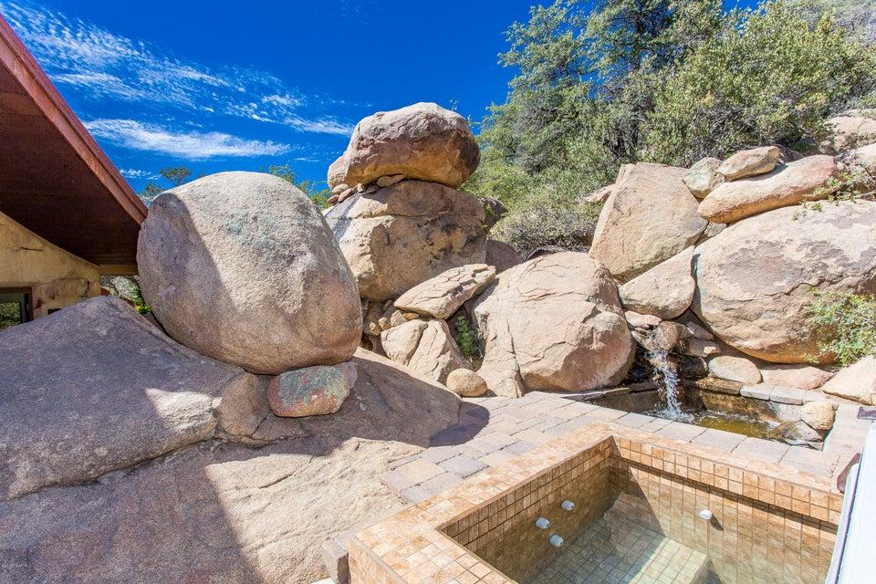 693 Downer Trail Prescott, AZ 86305 - MLS #: 1012508