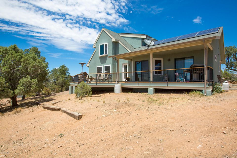 14800 N Deerview Trail Prescott, AZ 86305 - MLS #: 1012313
