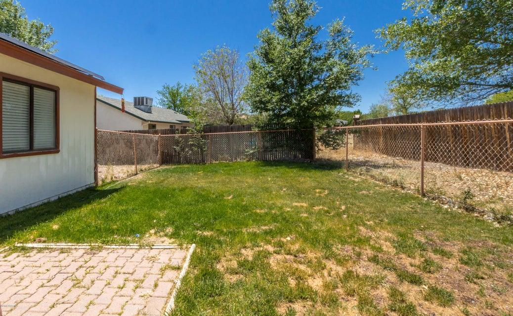 5542 N Mesquite Drive Prescott Valley, AZ 86314 - MLS #: 1012534