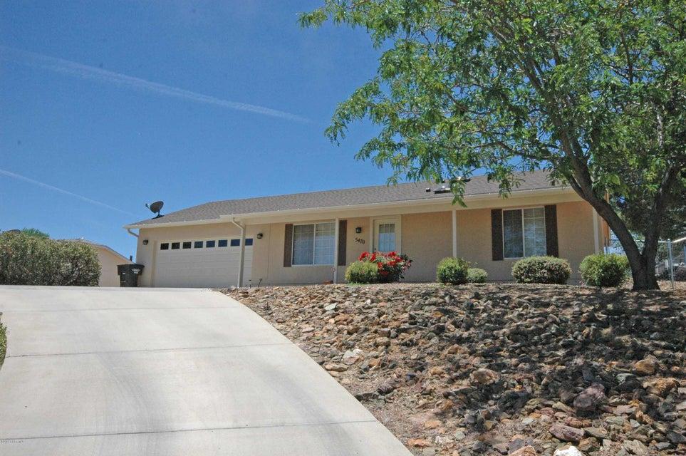 5470 E Ramble Way Prescott Valley, AZ 86314 - MLS #: 1012538
