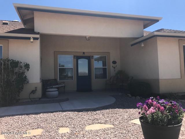 663 Sycamore Lane Chino Valley, AZ 86323 - MLS #: 1010895