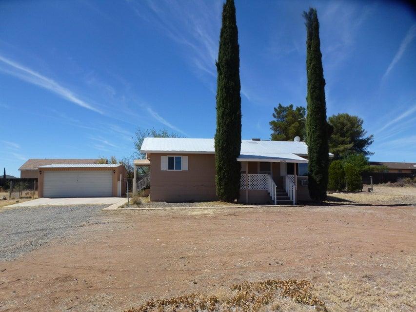 20271 E Zaragoza Drive Mayer, AZ 86333 - MLS #: 1012543