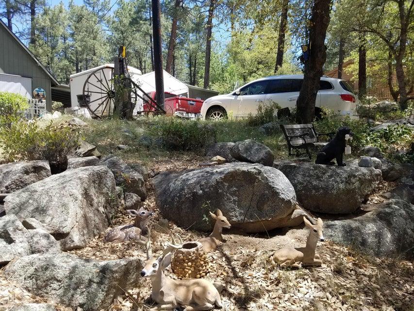 4671 S Juniper Loop Road Prescott, AZ 86303 - MLS #: 1012549