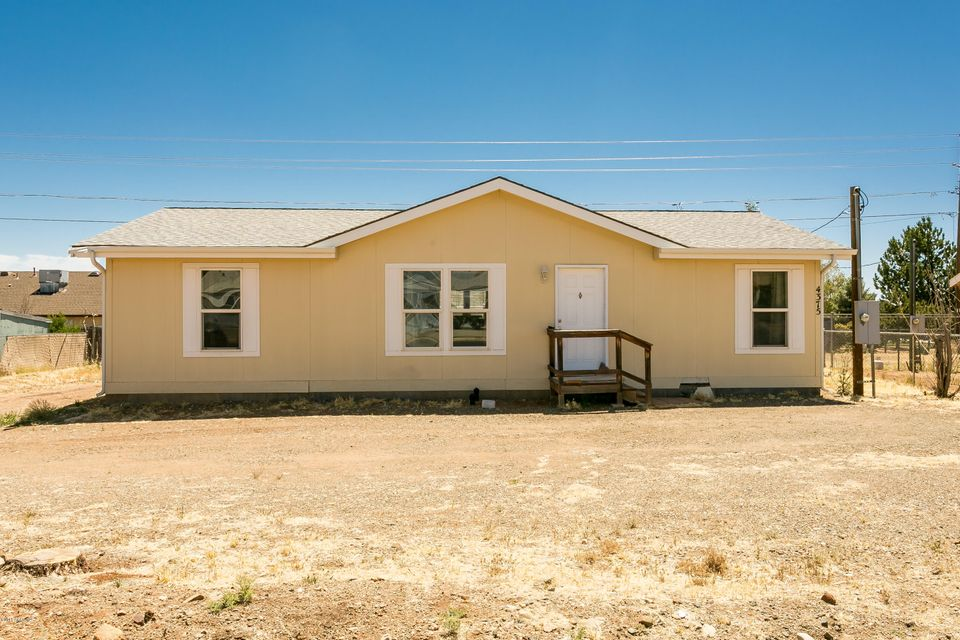 4375 N Ranger Road Prescott Valley, AZ 86314 - MLS #: 1012556