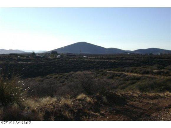 880 S Laura Way Dewey-Humboldt, AZ 86327 - MLS #: 1012566