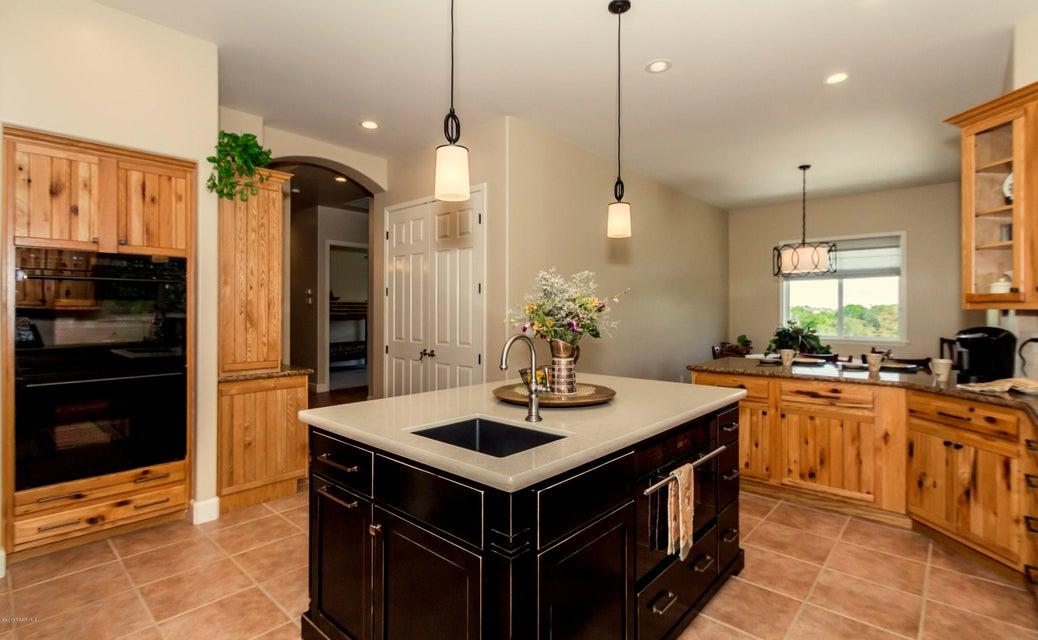 505 Lynx Creek Road Prescott, AZ 86303 - MLS #: 1012576