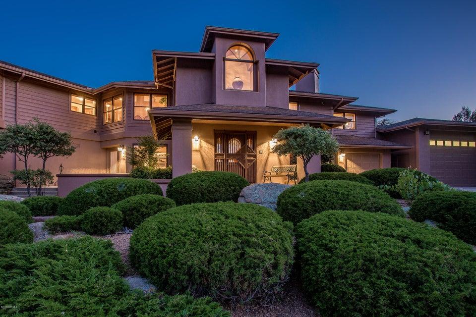 3210 Kae Court Prescott, AZ 86305 - MLS #: 1012638