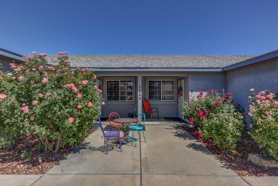 7040 E Burro Lane Prescott Valley, AZ 86314 - MLS #: 1012624